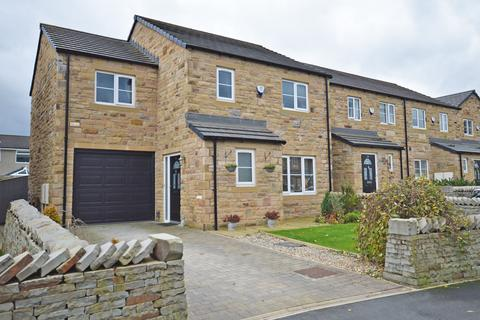 4 bedroom detached house for sale - 20 Hepworth Way, Skipton,