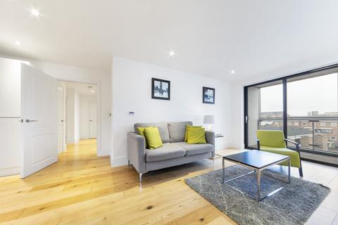 2 bedroom apartment - Lagrange Court, 15 Axio Way, Bow, London, E3
