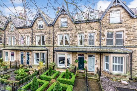 4 bedroom terraced house - West End Avenue, Harrogate, North Yorkshire
