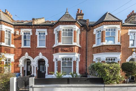 4 bedroom terraced house for sale - St. Albans Avenue, Chiswick
