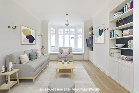 3 bedroom house for sale - Highlever Road, London, W10