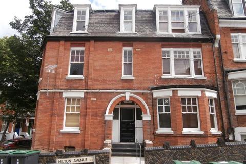 Studio to rent - Milton Avenue,  London,  N6