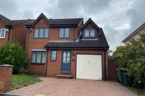 4 bedroom detached house for sale - Durham Place, Birtley, Chester Le Street, County Durham, DH3 2AY