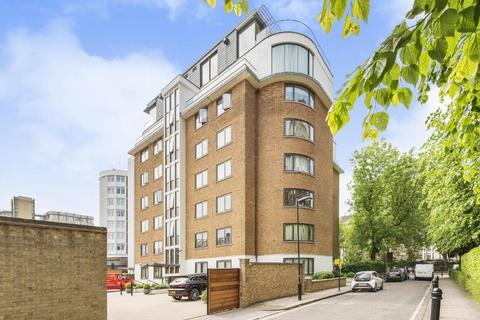 2 bedroom apartment - Queens Court, 4-8 Finchley Road, London, NW8