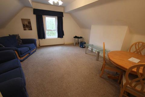 1 bedroom apartment to rent - The Polygon, Manchester