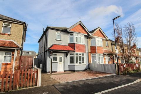 3 bedroom semi-detached house for sale - Jessamine Road, Southampton