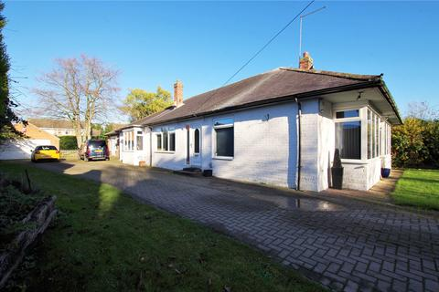 5 bedroom bungalow for sale - Cherry Tree Lane, Hedon, Hull, East Riding of Yorkshire, HU12