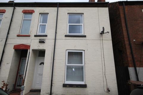 2 bedroom terraced house to rent - Brazil St, Hull, HU9