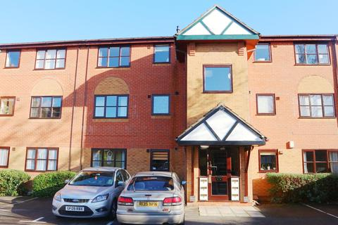 2 bedroom apartment for sale - Rugby Court, Grantham NG31