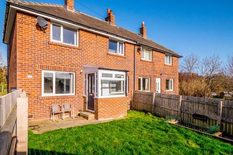 3 bedroom semi-detached house for sale - Highfield Crescent, Meltham