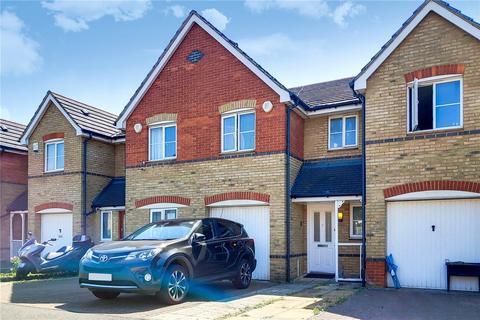 3 bedroom terraced house for sale - Joseph Hardcastle Close, New Cross, SE14