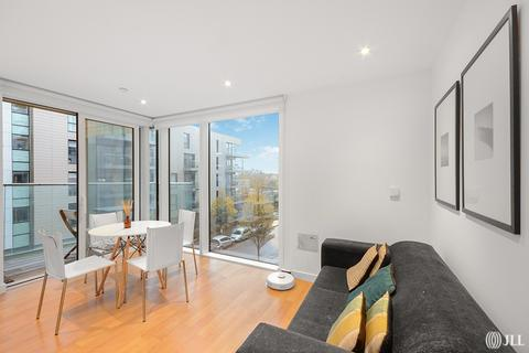 1 bedroom apartment to rent - Residence Tower, London N4