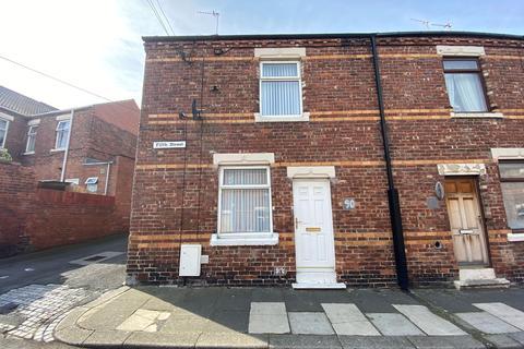 2 bedroom terraced house to rent - Fifth Street, Horden, Peterlee, Durham, SR8 4LA