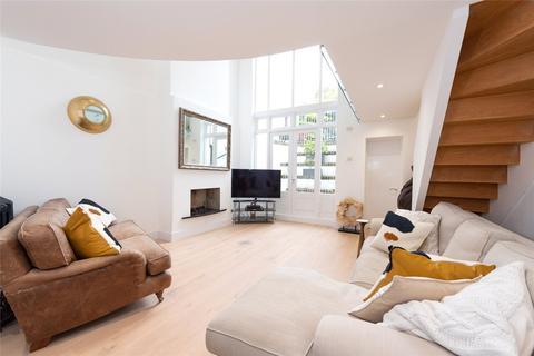 4 bedroom end of terrace house to rent - Felsham Road, London, SW15