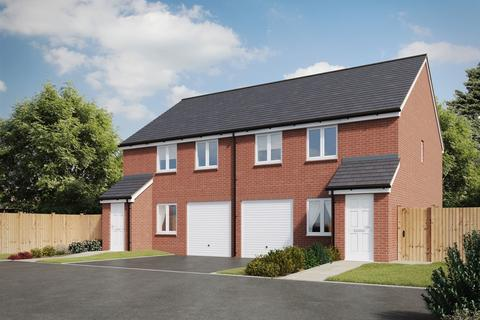 3 bedroom detached house for sale - Plot 339, The Chatsworth at The Paddocks, Twenty One, Arcaro Road SP11