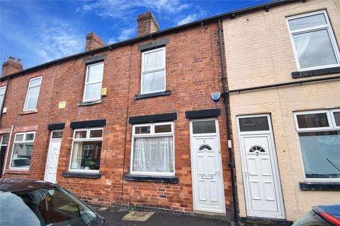 3 bedroom terraced house for sale - Warwick Terrace, Crookes, Sheffield, S10