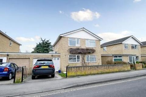 4 bedroom detached house to rent - Headington,  Oxford,  OX3