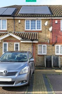 2 bedroom terraced house to rent - Moorhen Close, Erith, DA8 2HZ