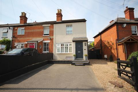 3 bedroom end of terrace house for sale - Norden Road, Maidenhead