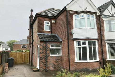 3 bedroom semi-detached house to rent - Silverdale Road, HU6 7HE