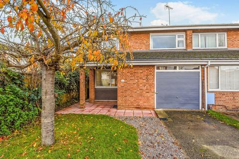 3 bedroom semi-detached house for sale - Douglas Road, Caversham, Reading