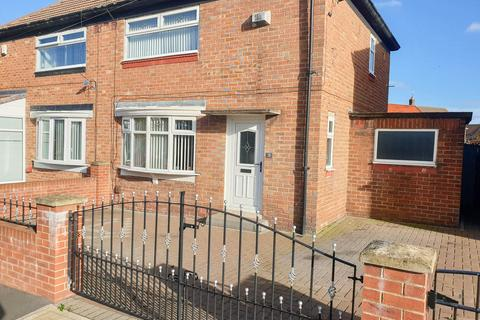 2 bedroom semi-detached house for sale - Rotherham Road, Redhouse