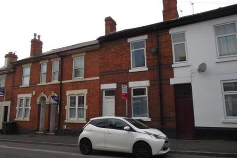 3 bedroom house share to rent - Campion Street, DE22