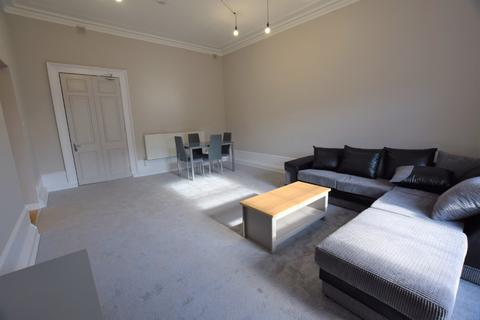 1 bedroom flat - Union Street, City Centre, Aberdeen, AB10 1JJ