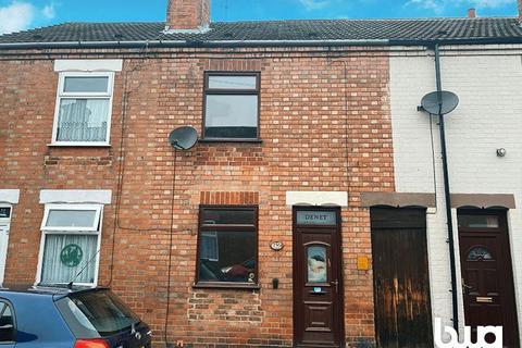 2 bedroom terraced house for sale - Goodman Street, Burton-on-Trent, DE14 2RE