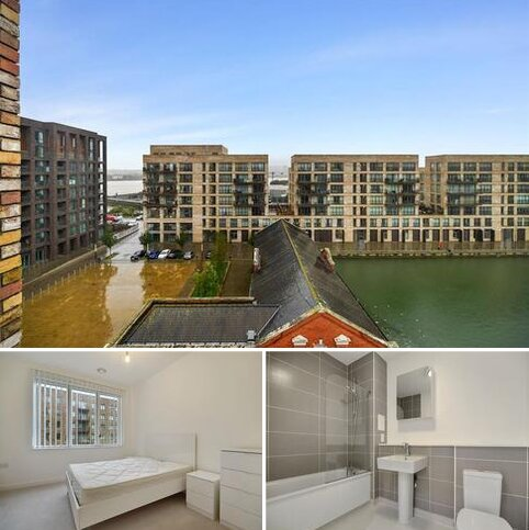1 bedroom property to rent - 1 bedroom property in Royal Albert Wharf