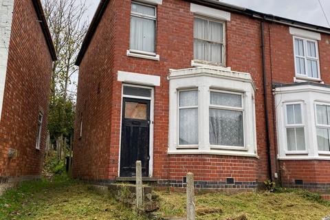 2 bedroom terraced house for sale - 65 Turner Road, Whoberley, Coventry, CV5 8FS
