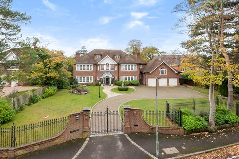 7 bedroom detached house for sale - Woodlands Road Bickley BR1