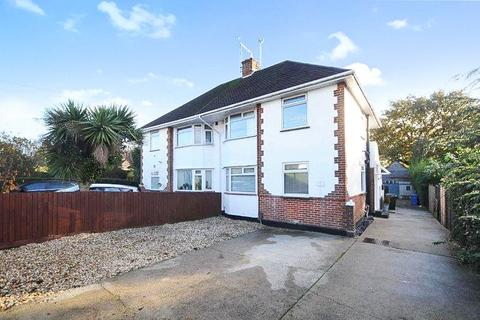 2 bedroom apartment for sale - Albert Road, Parkstone, Poole, Dorset, BH12