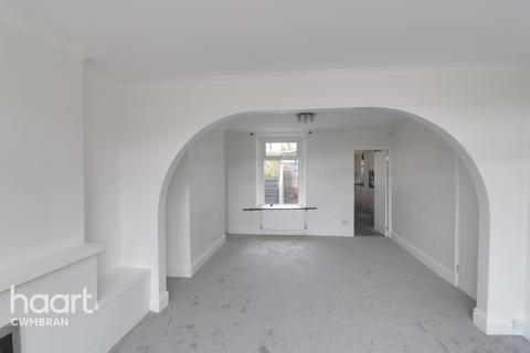 2 bedroom terraced house for sale - Park View Terrace, Pontypool