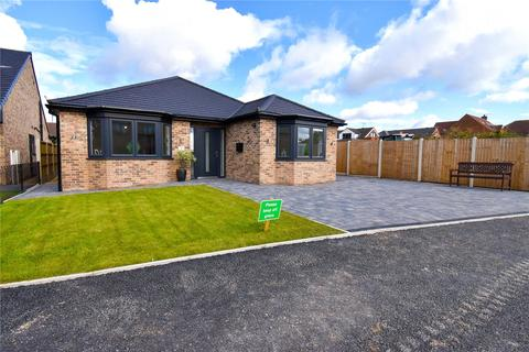 3 bedroom bungalow for sale - Meadow Court, Dinnington, Sheffield, S25