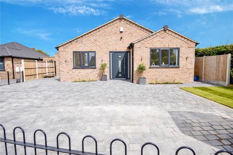 3 bedroom bungalow for sale - Meadow Court, Dinnington, Sheffield, S25