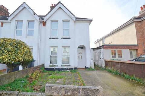2 bedroom end of terrace house for sale - Charminster