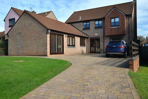 4 bedroom detached house for sale - Cheriton Drive, Thornhill, Cardiff. CF14 9DF