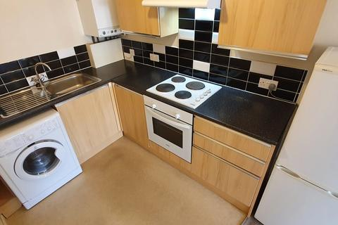 1 bedroom apartment to rent - Bedford Mews