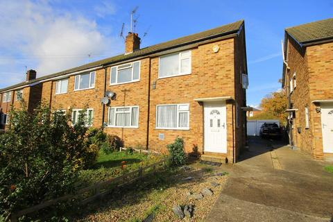2 bedroom maisonette for sale - Field Road, Feltham, TW14