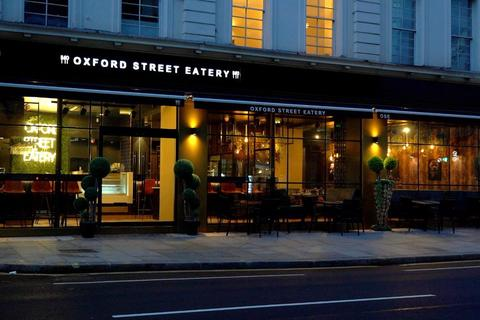 Restaurant for sale - New Oxford Street, London, WC1A