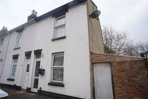 3 bedroom end of terrace house for sale - Montfort Road, Rochester, Kent