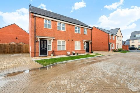 2 bedroom semi-detached house for sale - Hawthorn Avenue, Andover, Hampshire