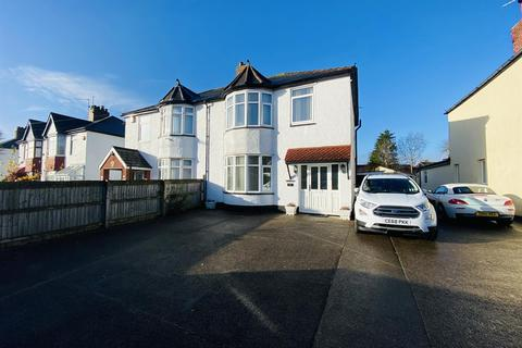 3 bedroom semi-detached house for sale - Thornhill Road, Cardiff