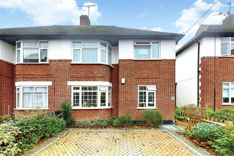 2 bedroom maisonette for sale - St Johns Court, Isleworth, Middlesex