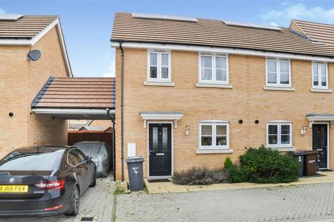 2 bedroom end of terrace house - Cowlin Mead, Chelmsford, Essex