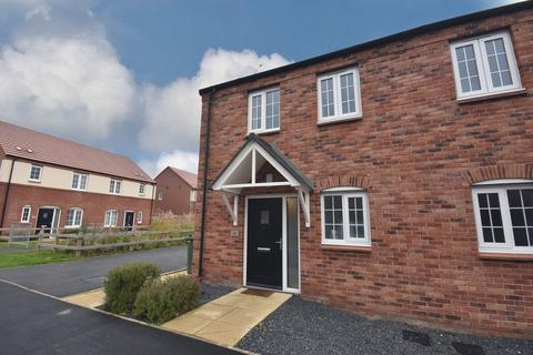 2 bedroom semi-detached house - Pomegranate Road, Chesterfield