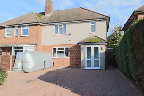 3 bedroom semi-detached house for sale - Forge Avenue, Old Coulsdon