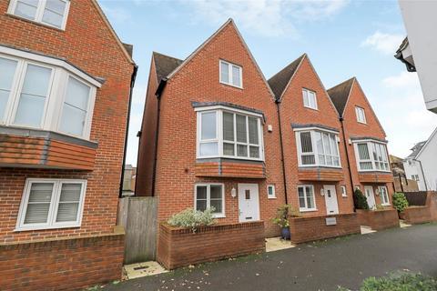 3 bedroom end of terrace house for sale - Latimer Street, Romsey, SO51