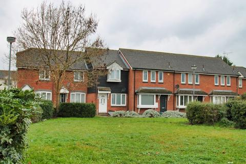 2 bedroom terraced house to rent - Chester Place, Chelmsford